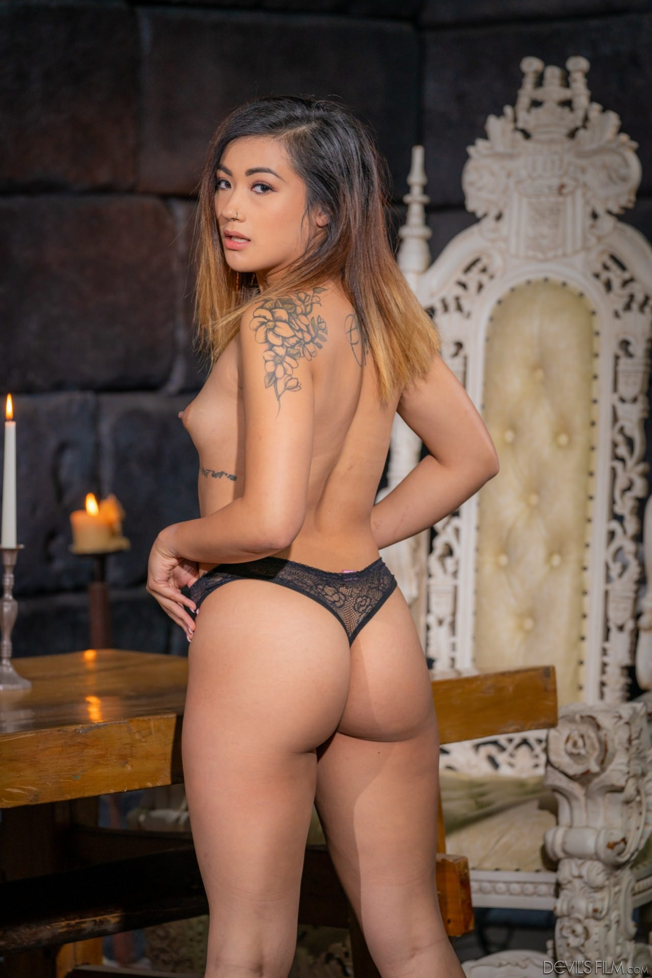 Aubree Ice - Pho King Asians 4 | Picture (165)