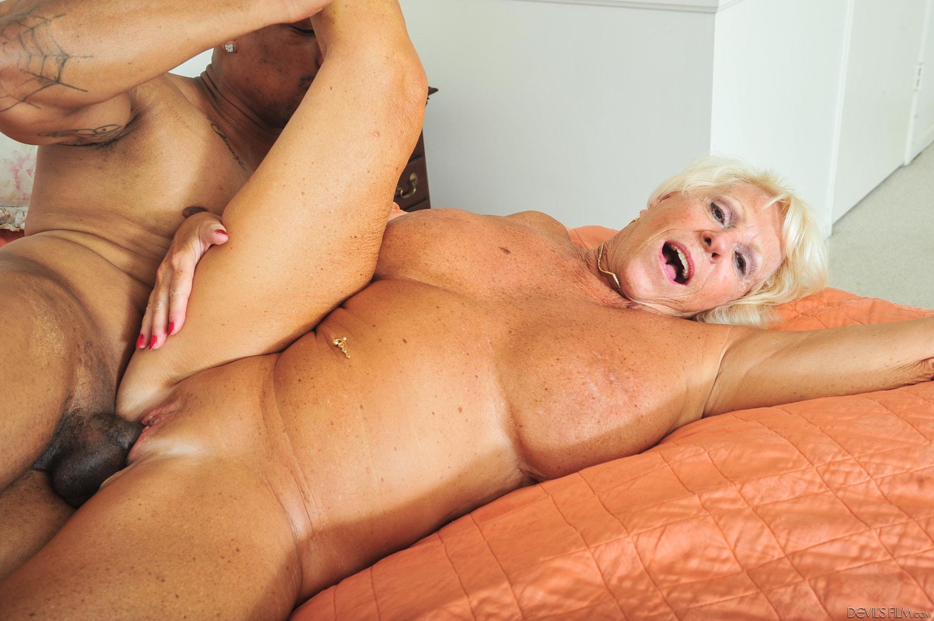 Granny Ass Fuck Galery